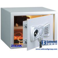 Wholesale 25ehk safewell safes strongarmer safe deposit box