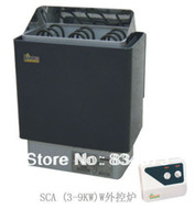 Wholesale Dry sauna heater kw External control type SCA W