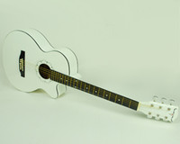 Wholesale 38 inch Acoustic Guitar Starter export trade end of a single variety of folk styles support single grade