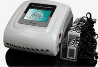 Wholesale Lipo Laser LipoLaser Slimming Instrument Fast Fat Burning Remover Body shaping new hot