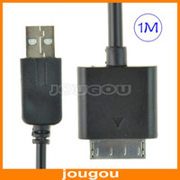 Wholesale High Quality In USB Data Transfer Sync And Charging Cable For PSP GO M Black
