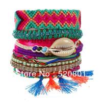 Wholesale 2013 The Fashionable Magnetic Hipanema Bracelet