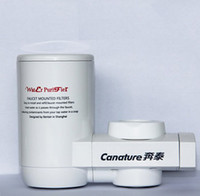 Wholesale New Arrive Canature Tap water purifier BNT LT901 household kitchen filter