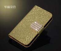 Cheap For Samsung samsung s3 mini flip case Best pu leather  Green galaxy s3 mini cover