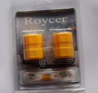 Wholesale set Magnetic Fuel SaverMagnetic fuel saver for car gas saver good price excellent quality AP model pairs set