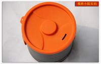 Wholesale Outdoor Portable Heat Exchanger Pot Camping Pot Outdoor Kettle L FMC XK6