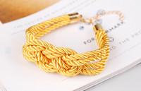 Cheap OUTLETS!Chinese knot bracelet,candy charm bracelet,fluorescent color bracelets,fashion jewelry wholesale,woven friendship bracelet.10pcs.XR
