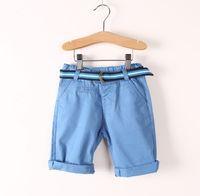 Shorts Boy Summer NEW 2014 kids boy shorts children boys Middle pants summer B14707
