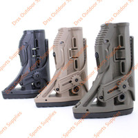 Wholesale Drss MAKO Group FAB Defense GL Shock Absorbing Buttstock for M4 M16 Black DS1011A