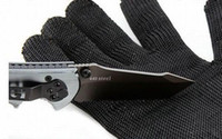 Wholesale CUT RESISTANT ANTI FOLDING KNIFE CUT TEARING ABRASION SAFETY WORKING PROTECTIVE GLOVES RETAIL