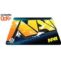 Mouse Pad Silicon  Best Selling!!!Steelseries QcK+ Navi version Mouse pad 450 X 400 X 4 mm Gaming Mouse pad (OEM Limited Edition) Free Shipping!!