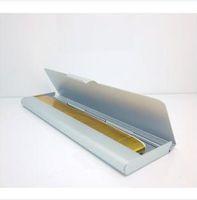 Wholesale High grade silver foil cut boxed