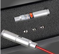 Wholesale CAL X57JS Cartridge Red Laser Bore Sighter Laer BoreSight X57js