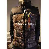 Wholesale Remington Realtree Hardwoods Warming Hunting Vest For Men Winter Wear