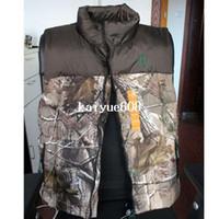 Wholesale Remington Realtree Hardwoods Warming Hunting Vest For Men Winter Wear