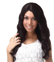 Wholesale 6A Product Brazilian Virgin Remy Hair Wigs Long Natural Black Big Loose Deep Wig High Quality Human Hair Wig