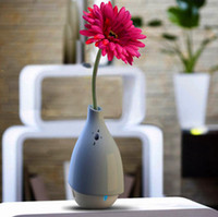 Wholesale Fashion Gerbera aerobic oxygen bar air purifier home air purifier usb pot a280