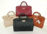 Drawstring Women Plain Hot Sales!2014 Drawstring bag mng women PU leather handbags women's designer brand vintage crossbody Shoulder bags women's messenger bag