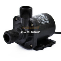Wholesale Cheap High Quality DC V Electric Centrifugal Water Pump
