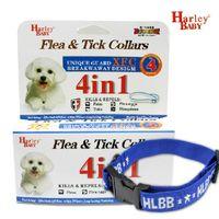Wholesale New Kill Flea amp Tick Mosquitoes Collar Collars Elimination Nylon Neck Strap for Medium Dog Cat Pet Supplies Product quot quot CW0004
