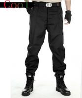 Wholesale New Arrival Men s Pants Black Combat Pants Outdoor Men s Trousers Camping Clothing