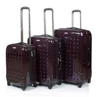 Wholesale TRAVEL ITEMS Suitcase Luggage Packaging Business Travl Trolley SonglingTravelmall TF368N SIZE M