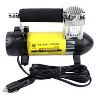 Wholesale YD G Super Luxury Portable V A PSI Auto Car Tire Inflator Car Air Compressor Inflatable Pump
