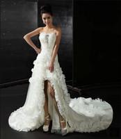 2014 Luxury Sexy New Design Hot Sales Slim Bridal wedding Dr...