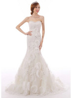 2014 Luxury Sexy New Design Hot Sales Slim Bridal wedding Dr...