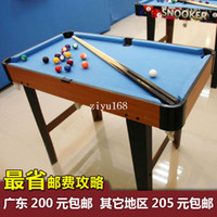 Wholesale Beca child snooker table household wooden fitness toys pool table