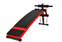 Wholesale Gym fitness Multi purpose supine board sit up board fitness equipment