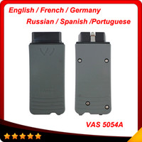 Code Reader auto germany - New Arrival VAS A Professional Diagnostic Tool for AUDI VW VAS A Auto diagnostic tool with English Germany Russia Spanish French
