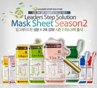 acid testing - Korea Leaders Clinic Dermatologist Tested Leaders Insolution N M F Aquaringer Ampoule Aquaringer Skin Clinic Mask Dermatologist Tested Mask