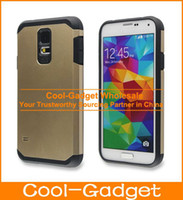 For Samsung Plastic For Samsung Galaxy S5/S4/Note3 S5 Tough Armor Hybrid Shock Proof Heavy Duty Case Cover for Samsung Galaxy S5 S4 Note 3 iPhone 4 4G 4S 5 5S for LG G2 200case+200sp I9600C51