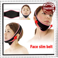 belt molding - Japan D molding sleep thin face belt oval face shape face Mask massage A face lift slimming