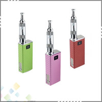 Single Multi Metal Wholesale Original ECig ITaste MVP Innokin iTaste MVP 2.0 Iclear 30 Kit