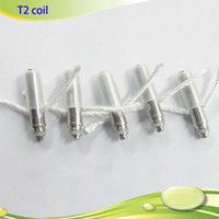 Cheap T2 clearomizer Best Atomizer
