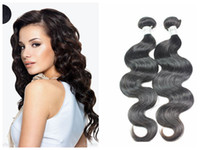 Wholesale 6A Unprocessed Brazilian Peruvian Indian Malaysiay Human Remy Virgin Hair Body Wave Weft Hair Weave Hair Extensions Natural Color