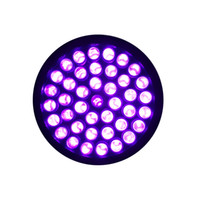 sliver   High Power 41LED UV Ultra Violet LED Lamp Torch For Camp