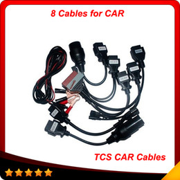 tcs cdp pro 8 Car Cables tcs cdp+ pro cables for cars auto car cables free shpping