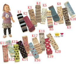 NEW baby leg warmers leggings Children's Leg Warmers,baby Socks leg warmer stockings,COTTON boy girl socks Many colours designs