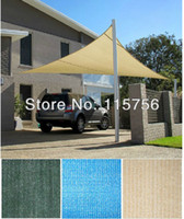 Wholesale shade sail HDPE M shade sail blocks up to percent of sunrays shade sail net