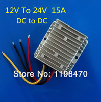 Wholesale DC DC converter v to v dc converter for cars15A