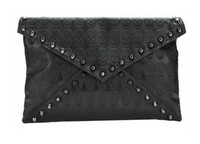Clutch Bags Women Plain Lady Girl bags handbags women Skull Clutch Heads Envelope designer Handbag Single Shoulder Satchel