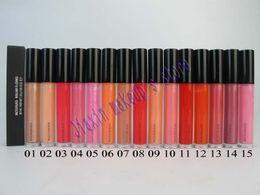 Wholesale 2012 New Arrivel Brand makeup lipgloss BRILLANT A LEVRES g different color lip gloss
