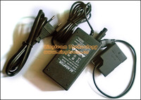 Wholesale Free Express sets AC Adapter EH with EP A Battery Coupler for Nikon D3200 D5100 D5200 P7000 P7100 P7700