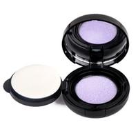 Minerals BB & CC Creams Sun Block UBUB 2014 New Face Whitening BB Cream Condensate Air Cushion Nude Makeup Free Shipping