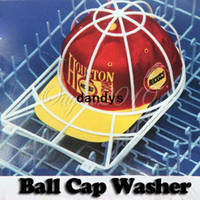 Wholesale Ball Visor Cap Buddy Washer Wash Ballcap Baseball Sport Hat Sun Map Hunting Map Cleaner dandys