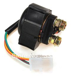 Wholesale New Starter Solenoid Relay For YAMAHA XJ550 XJ650 XJ750 Maxim Seca Motorcycles dandys