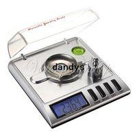 digital balance - Pocket g x g Mini Digital Electronic Portable Diamond Gold Jewelry Gram Balance Weight Weighing Scale dandys